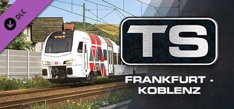 Train Simulator: Frankfurt - Koblenz Route Add-On