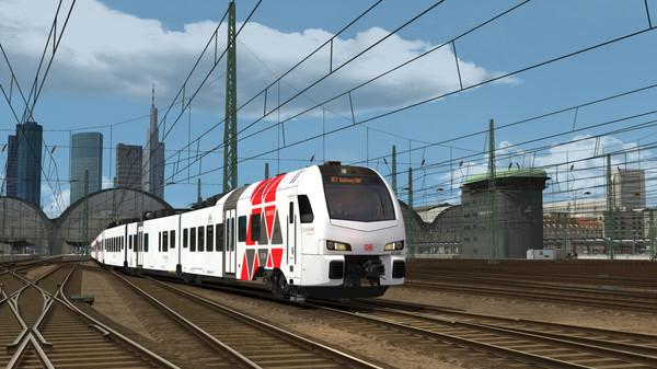скриншот Train Simulator: Frankfurt - Koblenz Route Add-On 5