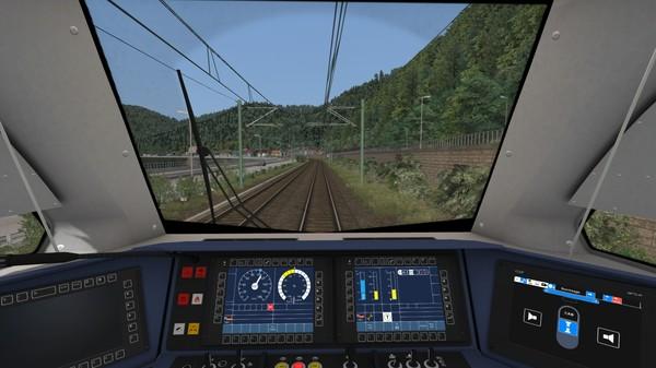 скриншот Train Simulator: Frankfurt - Koblenz Route Add-On 3
