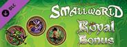 Small World 2 - Royal Bonus