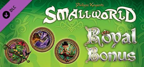 Small World 2 - Royal Bonus cover art