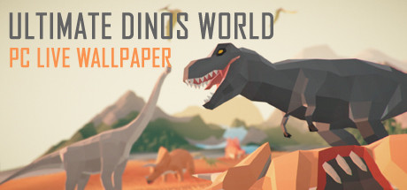 Ultimate Dinos World