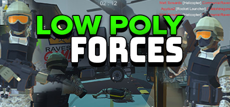 Low Poly Forces Free Download