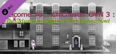 Купить Welcome To... Chichester OVN 3 : The Script (DLC)