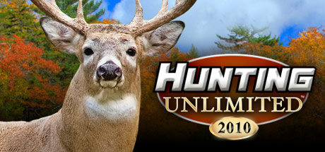 Купить Hunting Unlimited 2010
