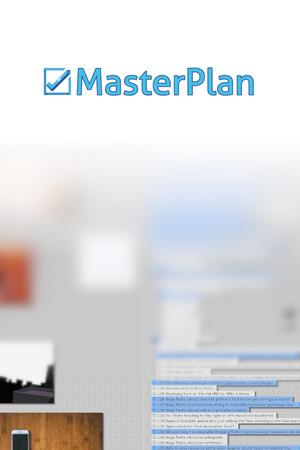 MasterPlan poster image on Steam Backlog