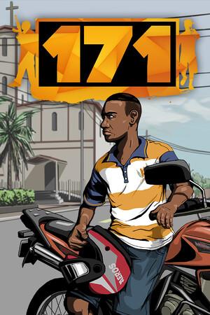 171(Pré-Alpha) poster image on Steam Backlog
