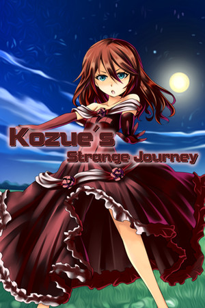 Kozue's Strange Journey poster image on Steam Backlog