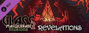 Glass Masquerade 2: Illusions - Revelations Puzzle Pack