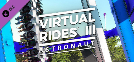 Virtual Rides 3  Astronaut Capa