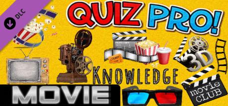QUIZ PRO! - General Knowledge - MOVIE