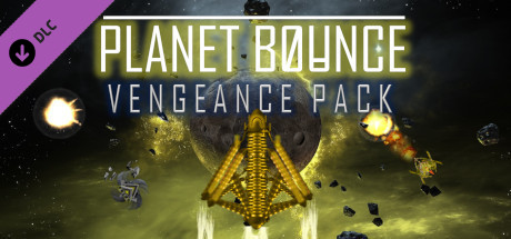 Planet Bounce Warships DLC Pack cover art