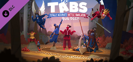 Totally Accurate Battle Simulator - BUG DLC