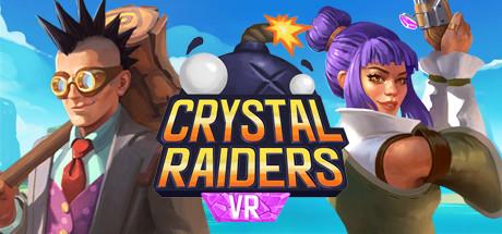 Купить Crystal Raiders VR