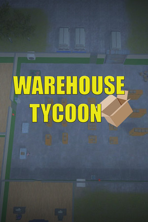 Warehouse Tycoon poster image on Steam Backlog
