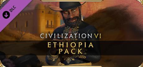 Sid Meiers Civilization VI – Ethiopia Pack