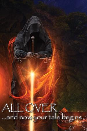 All Over poster image on Steam Backlog