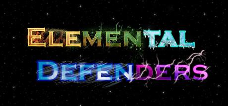 Elemental Defenders TD