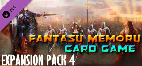 Купить Fantasy Memory Card Game - Expansion Pack 4 (DLC)