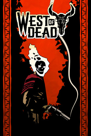 West of Dead Beta poster image on Steam Backlog