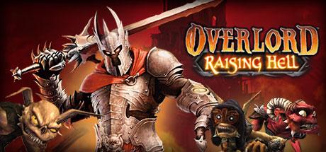 Overlord: Raising Hell header image