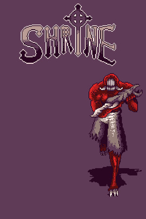Shrine poster image on Steam Backlog