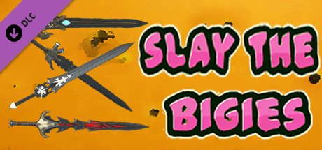 Купить Slay The Bigies - Weapon Pack (DLC)