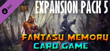 Купить Fantasy Memory Card Game - Expansion Pack 5 (DLC)