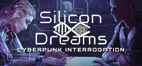 Silicon Dreams   cyberpunk interrogation on Steam Backlog