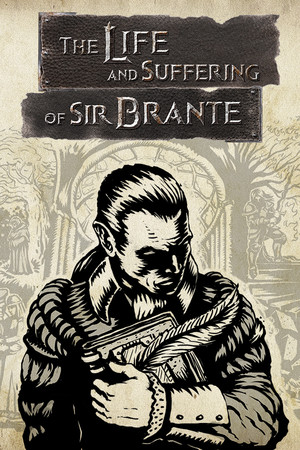 The Life and Suffering of Sir Brante poster image on Steam Backlog