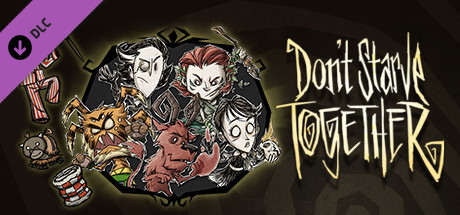 Dont Starve Together Starter Pack 2020