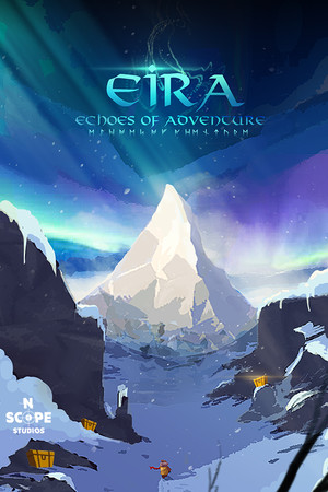 Eira: Echoes of Adventure poster image on Steam Backlog