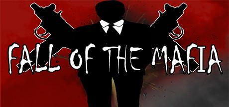 Fall Of The Mafia cover art