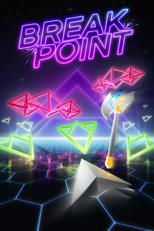 Breakpoint poster image on Steam Backlog