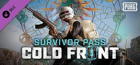Survivor Pass: Cold Front