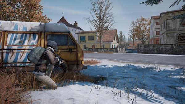 скриншот Survivor Pass: Cold Front 5