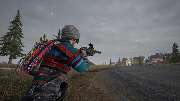 скриншот Survivor Pass: Cold Front 1