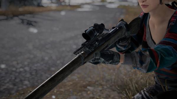 скриншот Survivor Pass: Cold Front 0