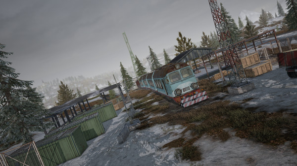скриншот Survivor Pass: Cold Front 4