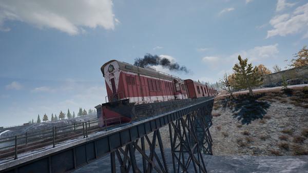 скриншот Survivor Pass: Cold Front 3