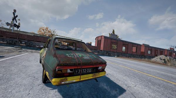 скриншот Survivor Pass: Cold Front 2