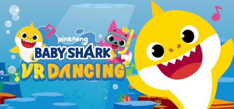 Baby Shark VR Dacing