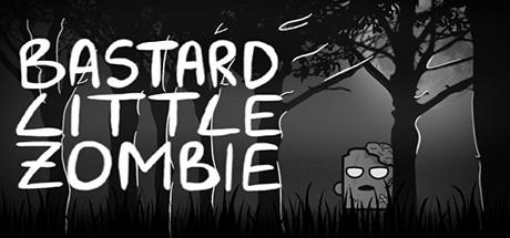 Купить Bastard Little Zombie