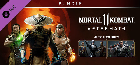 Aftermath + Kombat Pack Bundle | DLC