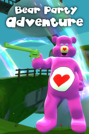 Bear Party: Adventure poster image on Steam Backlog