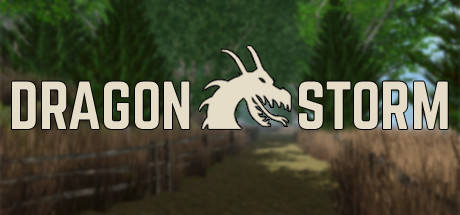Dragon Storm Capa
