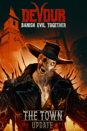 DEVOUR poster image on Steam Backlog