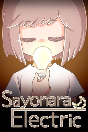 Sayonara Electric poster image on Steam Backlog