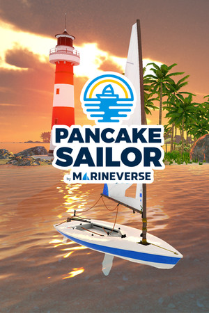 Pancake Sailor poster image on Steam Backlog