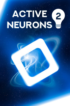 Active Neurons 2 poster image on Steam Backlog